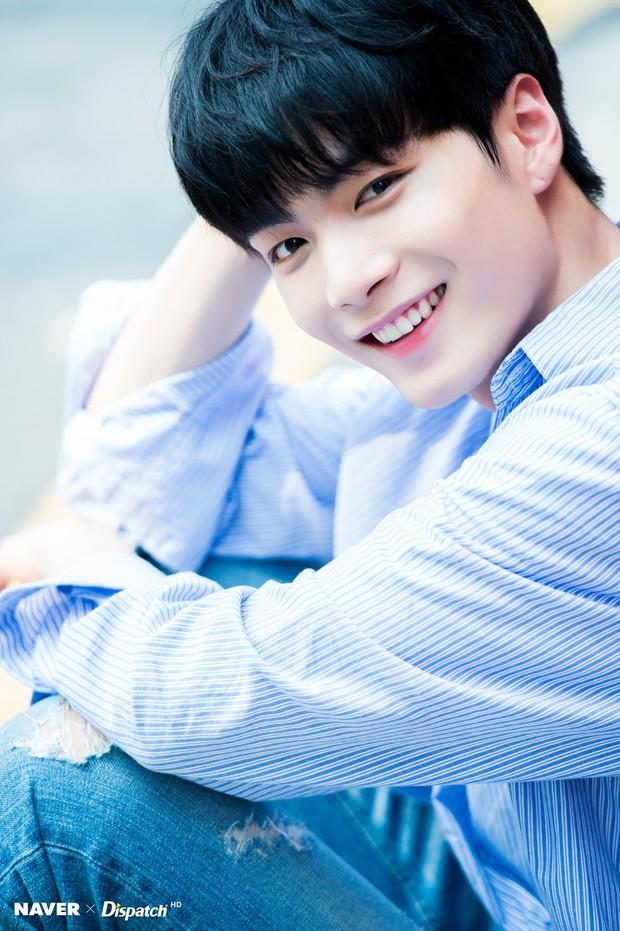 1995 là một năm tuyệt vời theo netizen, vì có quá nhiều trai xinh gái đẹp cực phẩm của Kpop ra đời - Ảnh 18.