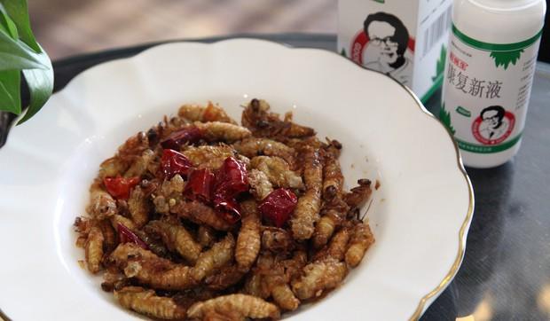 Câu chuyện con gián ở Trung Quốc: Từ loài côn trùng bị đập bằng dép tới siêu thực phẩm của tương lai - Ảnh 5.