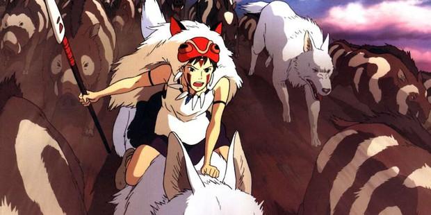 4 thuyết âm mưu đáng sợ nhưng... hợp lý đằng sau loạt phim kinh điển của Ghibli - Ảnh 13.