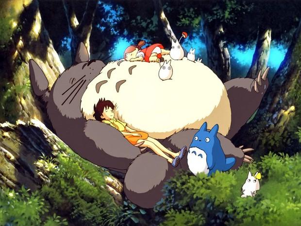 4 thuyết âm mưu đáng sợ nhưng... hợp lý đằng sau loạt phim kinh điển của Ghibli - Ảnh 4.