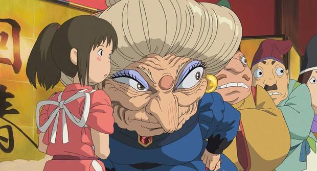 4 thuyết âm mưu đáng sợ nhưng... hợp lý đằng sau loạt phim kinh điển của Ghibli - Ảnh 6.