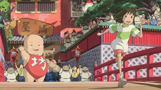 4 thuyết âm mưu đáng sợ nhưng... hợp lý đằng sau loạt phim kinh điển của Ghibli - Ảnh 7.
