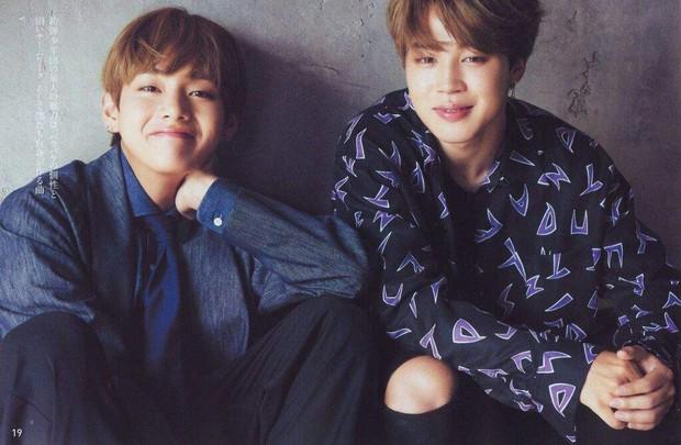 1995 là một năm tuyệt vời theo netizen, vì có quá nhiều trai xinh gái đẹp cực phẩm của Kpop ra đời - Ảnh 15.