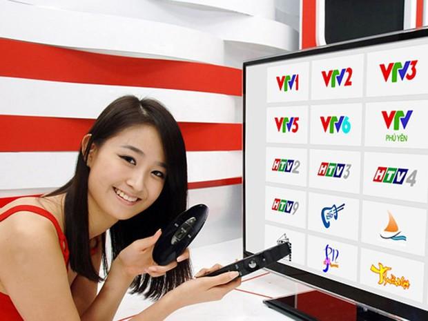 Bản quyền phút 89, giá quảng cáo phút 90 của VTV bao nhiêu? - Ảnh 1.