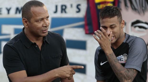 World Cup 2018: Siêu sao Neymar qua lời kể của người thầy cũ - Ảnh 3.