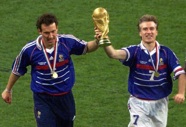 10 kỷ lục có thể bị phá tại World Cup 2018 - Ảnh 10.
