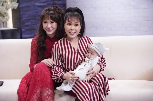 Khánh Thi bật khóc khi nhớ lại quãng thời gian stress đến mức băng huyết khi mang thai - Ảnh 7.
