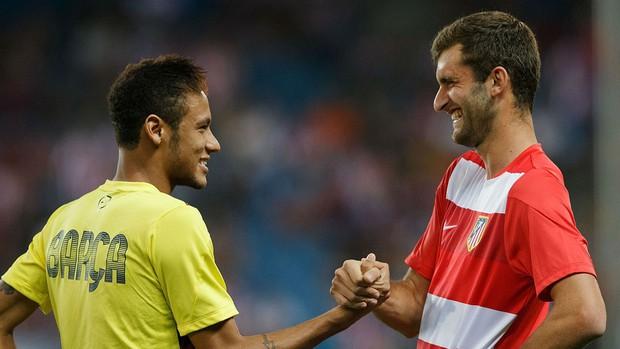 World Cup 2018: Siêu sao Neymar qua lời kể của người thầy cũ - Ảnh 6.