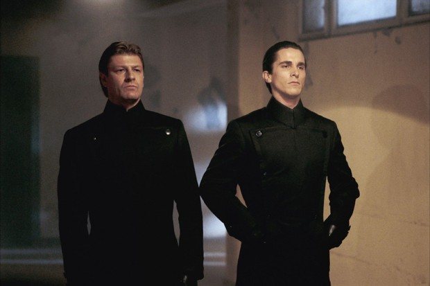 Thế giới Equilibrium - Nơi tự do cảm xúc bị xóa sổ dưới tay chàng Christian Bale - Ảnh 7.