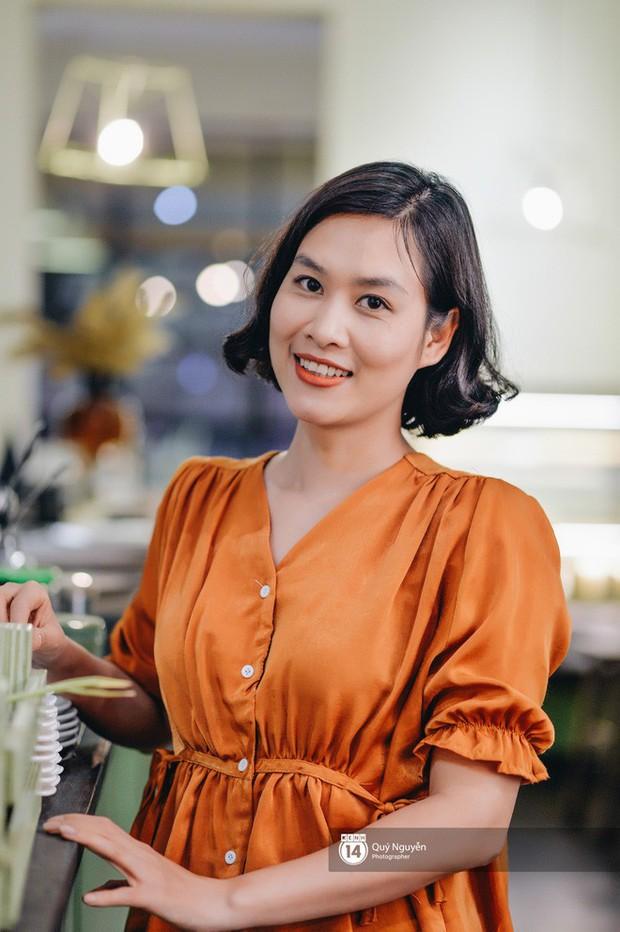 Chị Nguyệt thảo mai vướng tin đồn thẩm mỹ chỉ vì trang điểm nhìn quá khác - Ảnh 5.