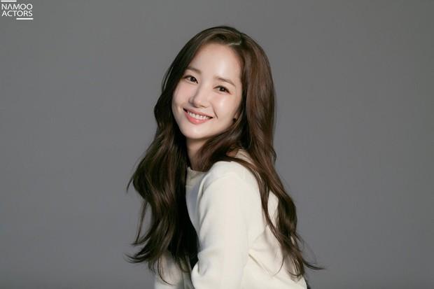 Ảnh hậu trường đẹp khó tin của đệ nhất dao kéo Park Min Young: Đẳng cấp còn hơn cả thần tiên tỉ tỉ - Ảnh 21.