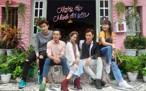 Phim Việt tháng 6: Tình tay ba, gái mại dâm và tâm lý tội phạm - Ảnh 5.
