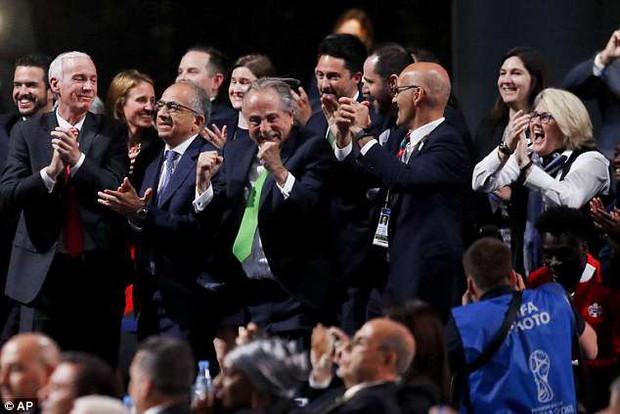 Trước thềm khai mạc, bạn đã biết ai là chủ nhà World Cup 2026? - Ảnh 1.