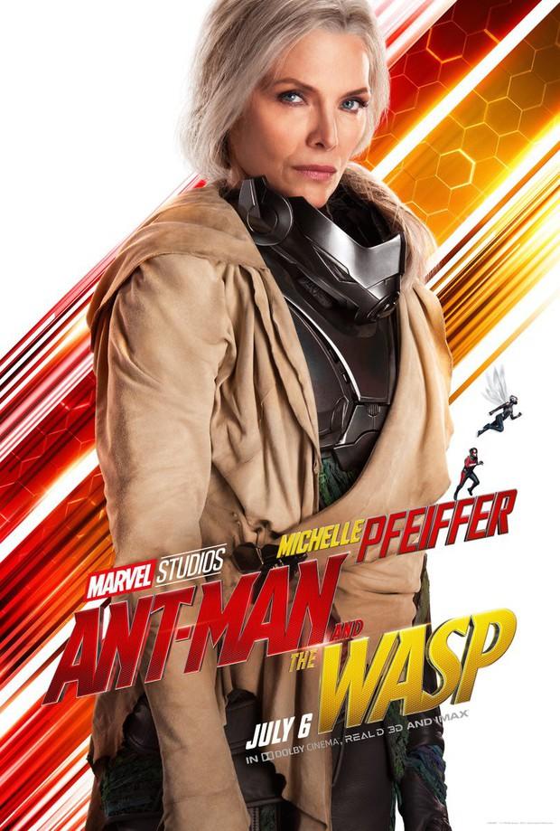 Nếu Avengers 4 mà thiếu anh chị ong kiến Ant-Man and the Wasp thì không xong đâu! - Ảnh 3.