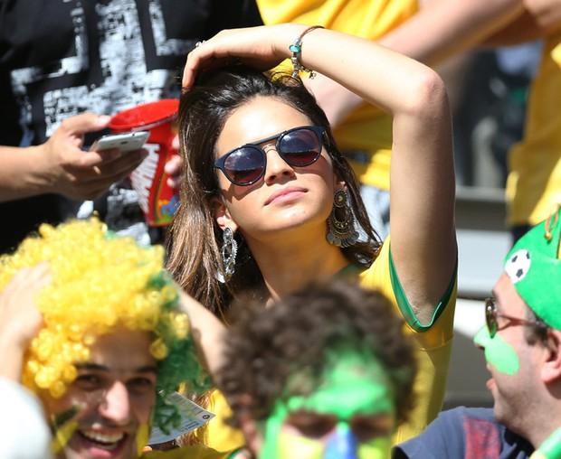 Hàn Quốc và những quốc gia có fan nữ nóng bỏng và cuồng nhiệt nhất World Cup - Ảnh 10.