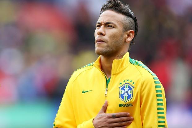 """Neymar: """"Brazil sẽ đòi Đức trả lại món nợ 4 năm trước"""" - Ảnh 2."""