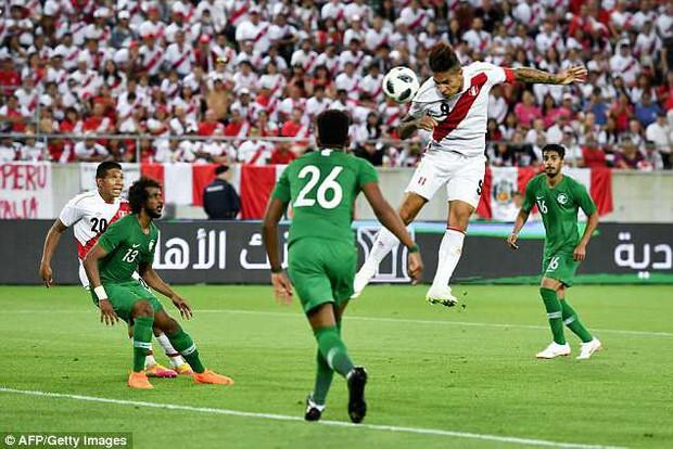 Nhận định Nga vs Saudi Arabia: Chờ đại tiệc ngày khai màn - Ảnh 4.