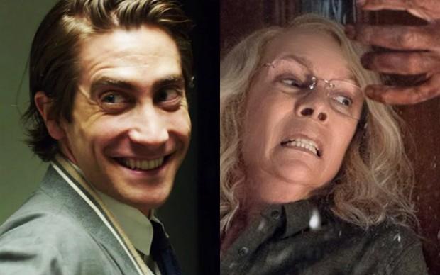 Jake Gyllenhaal: Vị công thần lặng lẽ đem thương hiệu kinh dị Halloween trở lại - Ảnh 1.