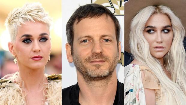 Không chỉ lạm dụng Kesha, Dr. Luke còn bị cô tố cáo cưỡng bức cả Katy Perry - Ảnh 1.