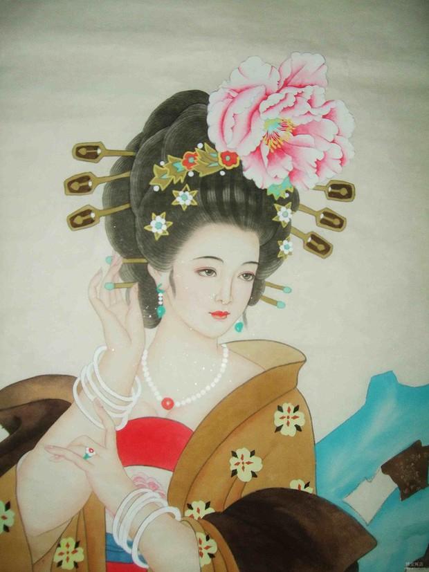 Muốn ăn vải đúng cách, không sợ nóng lại có làn da đẹp như Dương Quý Phi - đây chính là giải pháp - Ảnh 1.