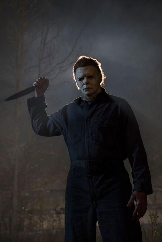 Jake Gyllenhaal: Vị công thần lặng lẽ đem thương hiệu kinh dị Halloween trở lại - Ảnh 3.