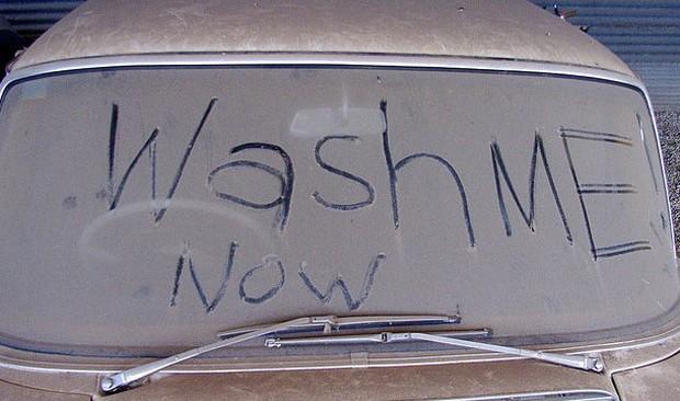 6 điều tưởng như bình thường nhưng sẽ khiến bạn gặp rắc rối ở Nga: Cấm mặc quần lót ren, lười rửa xe sẽ bị phạt tiền - Ảnh 3.
