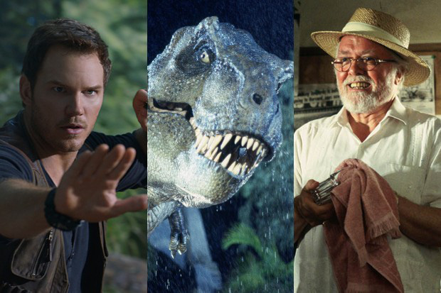 """Có đến cả chục trứng khủng long"""" trong Jurassic World: Fallen Kingdom, bạn soi được mấy quả rồi? - Ảnh 1."""
