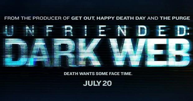 Sau Unfriended, phần mới thách bạn khám phá Dark Web - tầng sâu nhất của Internet đấy, dám không? - Ảnh 2.