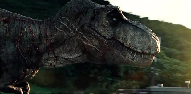 """Có đến cả chục trứng khủng long"""" trong Jurassic World: Fallen Kingdom, bạn soi được mấy quả rồi? - Ảnh 12."""
