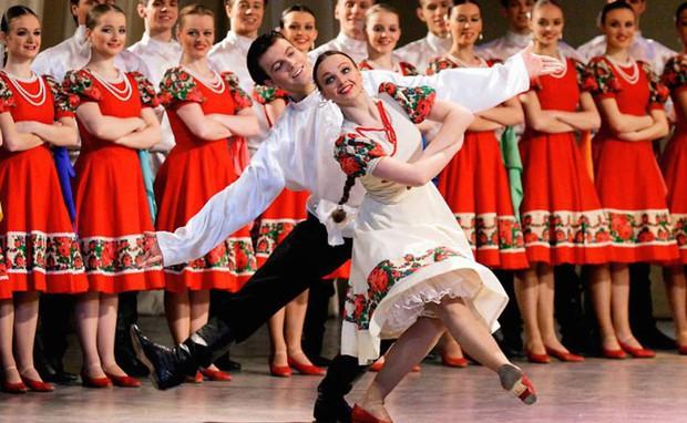 World Cup tổ chức ở Nga thì cũng nên biết một vài từ tiếng Nga cơ bản đúng không? - Ảnh 3.