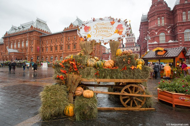 Nước Nga đẹp đến nao lòng như này bảo sao du học sinh Việt về nước rồi vẫn cứ vấn vương - Ảnh 16.
