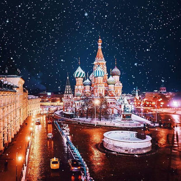 Nước Nga đẹp đến nao lòng như này bảo sao du học sinh Việt về nước rồi vẫn cứ vấn vương - Ảnh 7.