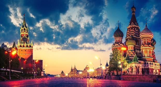 Nước Nga đẹp đến nao lòng như này bảo sao du học sinh Việt về nước rồi vẫn cứ vấn vương - Ảnh 14.