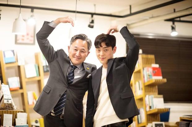 Hàn Quốc: Một thanh niên 9x mới đắc cử đại biểu hội đồng thành phố Yongin, vấn đề là anh đẹp trai như thần tượng Kpop vậy! - Ảnh 2.