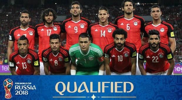 Dự đoán Ai Cập - Uruguay: Robot Sophia công khai ủng hộ Mohamed Salah - Ảnh 3.