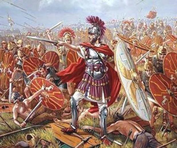 Vị vua La Mã nhọ nhất hành tinh: cố tình kết liễu đời mình bằng thuốc độc nhưng cơ thể lại kháng độc - Ảnh 4.