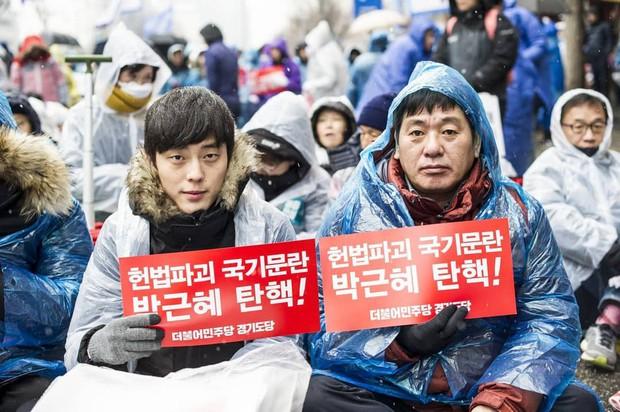 Hàn Quốc: Một thanh niên 9x mới đắc cử đại biểu hội đồng thành phố Yongin, vấn đề là anh đẹp trai như thần tượng Kpop vậy! - Ảnh 5.