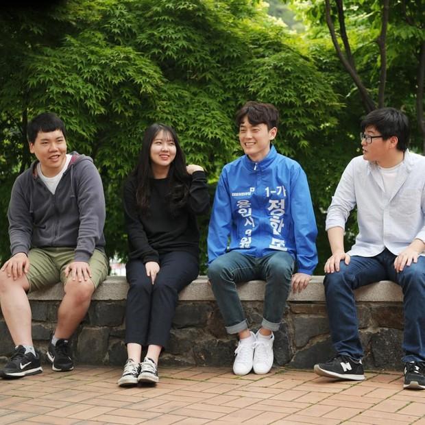 Hàn Quốc: Một thanh niên 9x mới đắc cử đại biểu hội đồng thành phố Yongin, vấn đề là anh đẹp trai như thần tượng Kpop vậy! - Ảnh 6.