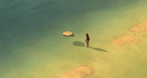 """The Red Turtle – Có một mối tình kỳ lạ mang tên """"con người và thiên nhiên"""" - Ảnh 8."""