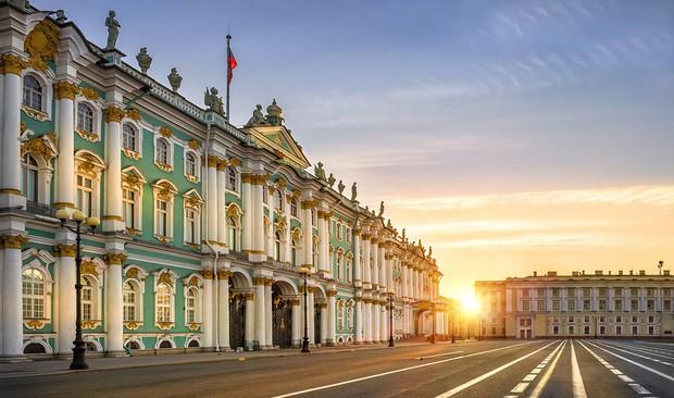 Nước Nga đẹp đến nao lòng như này bảo sao du học sinh Việt về nước rồi vẫn cứ vấn vương - Ảnh 11.