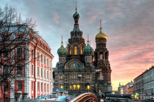 Nước Nga đẹp đến nao lòng như này bảo sao du học sinh Việt về nước rồi vẫn cứ vấn vương - Ảnh 12.