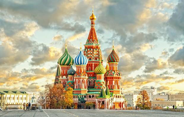Nước Nga đẹp đến nao lòng như này bảo sao du học sinh Việt về nước rồi vẫn cứ vấn vương - Ảnh 15.