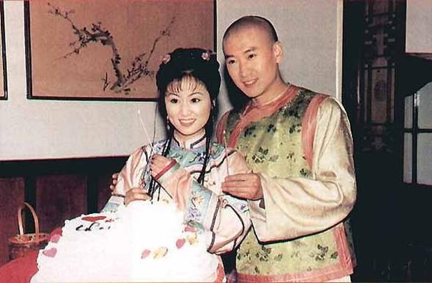 Sao Hoa Ngữ sau khi tìm được bến đỗ tình yêu: Người sự nghiệp đi lên, kẻ tụt dốc bất ngờ (P.1) - Ảnh 15.