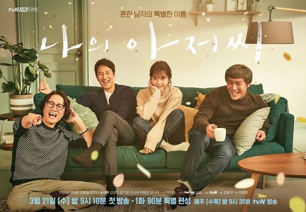 Top 20 phim Hàn có rating cao nhất đài cáp: Toàn cực phẩm phải xem! (Phần 1) - Ảnh 7.