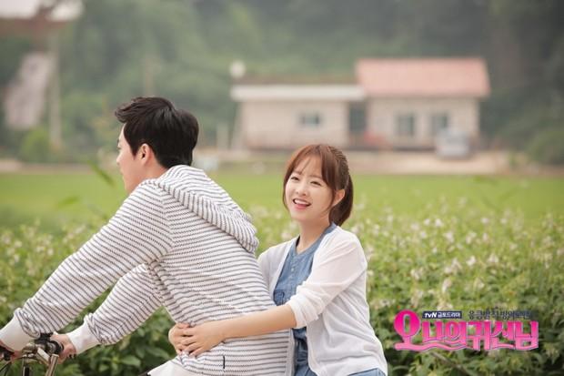 Top 20 phim Hàn có rating cao nhất đài cáp: Toàn cực phẩm phải xem! (Phần 1) - Ảnh 6.