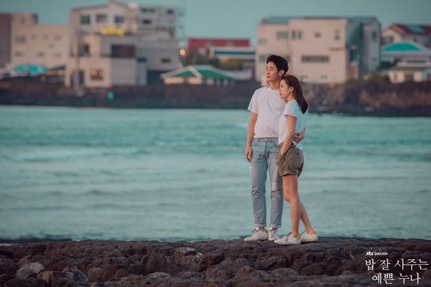 Top 20 phim Hàn có rating cao nhất đài cáp: Toàn cực phẩm phải xem! (Phần 1) - Ảnh 5.