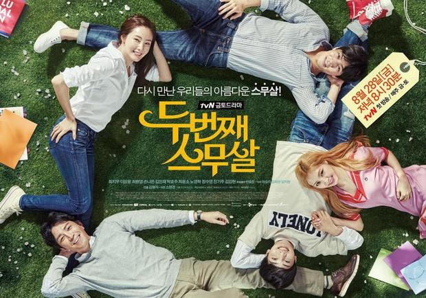 Top 20 phim Hàn có rating cao nhất đài cáp: Toàn cực phẩm phải xem! (Phần 1) - Ảnh 4.