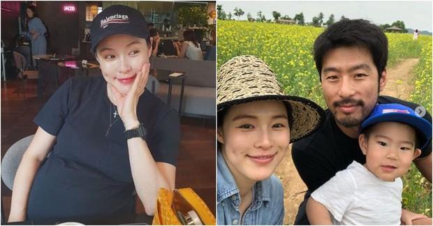 Tin vui trùng hợp bất ngờ: Cựu trưởng nhóm After School và nữ diễn viên On Air cùng sinh quý tử thứ 2 vào hôm nay - Ảnh 3.