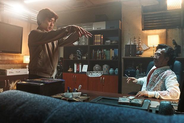 """6 phim Hàn được coi là """"bom xịt"""" nửa đầu năm 2018 - Ảnh 2."""
