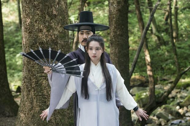 """6 phim Hàn được coi là """"bom xịt"""" nửa đầu năm 2018 - Ảnh 3."""